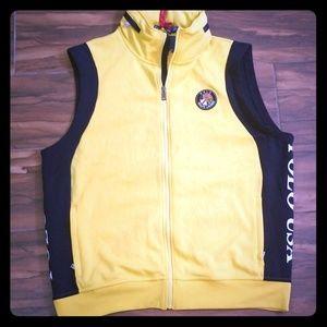 Polo Ralph Lauren vintage ski vest